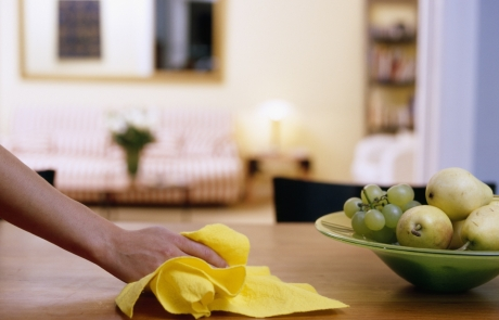 Какво трябва да имате предвид, когато наемате фирма за почистване на Вашия дом?